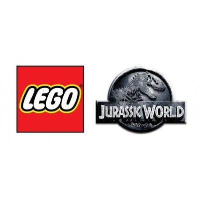 LEGO® JURRASIC WORLD™