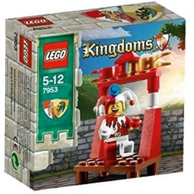 LEGO® Kingdoms Court Jester 7953