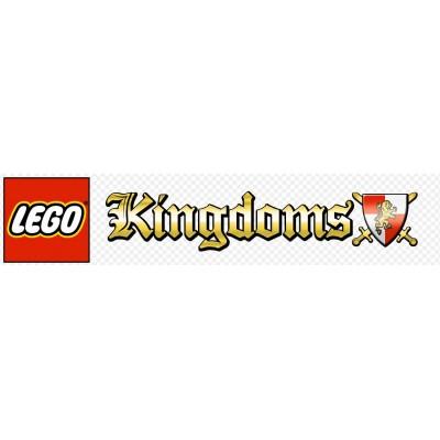 LEGO® KINGDOMS