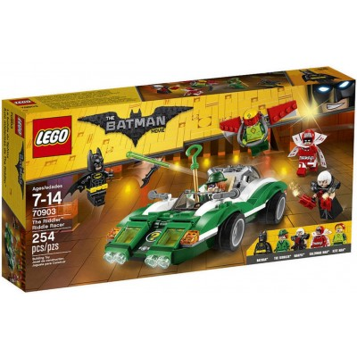 LEGO® The Riddler™ Riddle Racer 70903