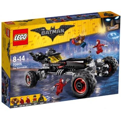 LEGO® The Batmobile 70905
