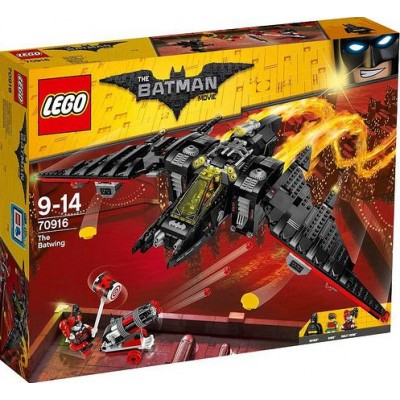 LEGO® The Batwing