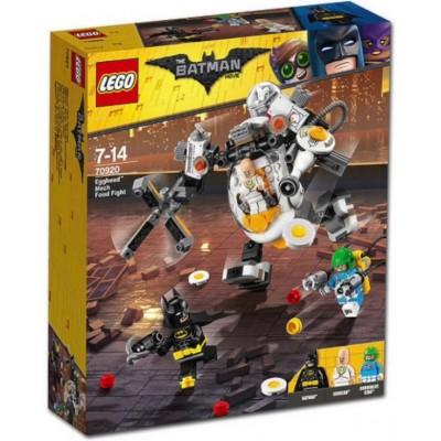LEGO® Egghead™ Mech Food Fight 70920