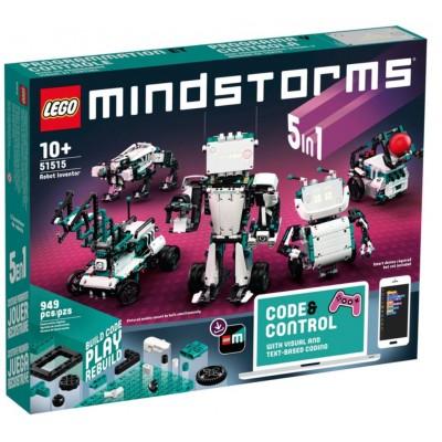 LEGO® MINDSTORMS® Robot Inventor 51515