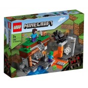 "LEGO® Minecraft™ The ""Abandoned"" Mine 21166"