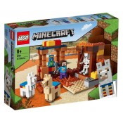 LEGO® Minecraft™ The Trading Post 21167