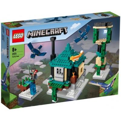 LEGO® Minecraft™ The Sky Tower 21173