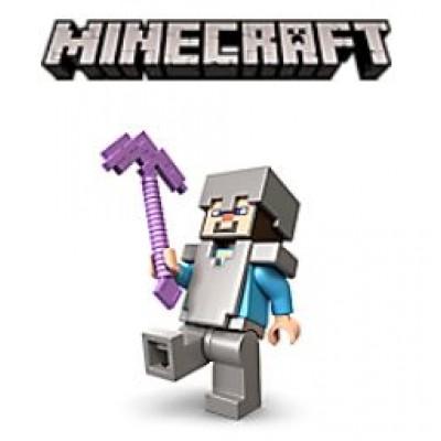 LEGO® MINECRAFT (13)