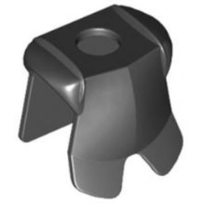 LEGO Minifigure Body Armor - Black