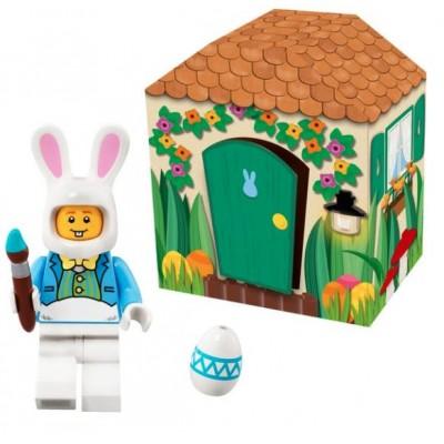 LEGO® Minifigures Iconic Easter Bunny 5005249