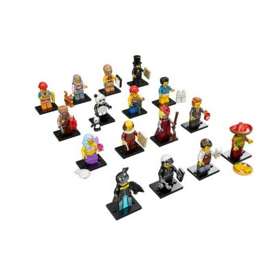 LEGO® Minifigures - The LEGO Movie Series 71004