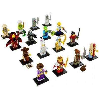 LEGO® Minifigures Series 13 71008