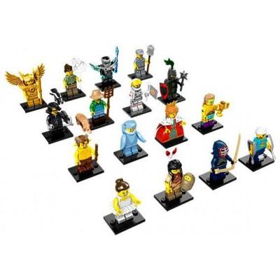 LEGO® Minifigures Series 15 71011