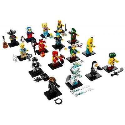 LEGO® Minifigures Series 16 71013