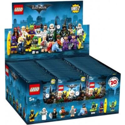 LEGO® THE LEGO® BATMAN MOVIE Series 2 - Box 71020
