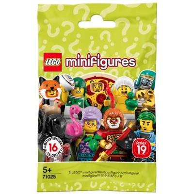 LEGO® Minifigures Series 19 - 71025