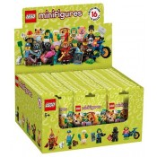 LEGO® Minifigures Series 19 - Box 71025