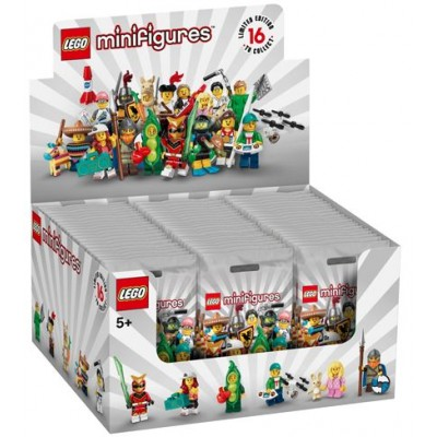 LEGO® Minifigures Series 20 - Box 71027