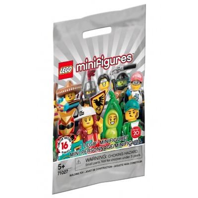 LEGO® Minifigures Series 20 - 71027