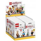 LEGO® Minifigures Looney Tunes™ - 71030 Box