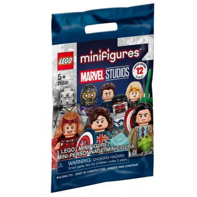 LEGO® Marvel Studios Minifigures - 71031