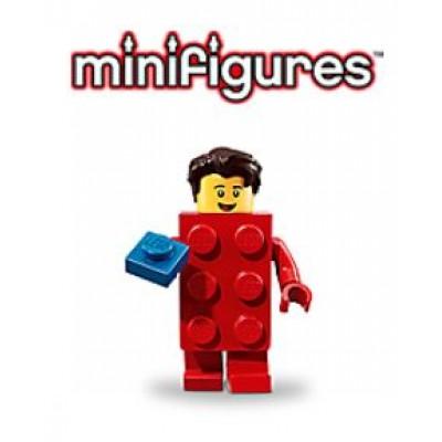 LEGO® MINIFIGURES (22)