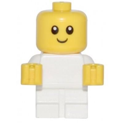 LEGO Baby - White