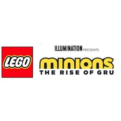 LEGO® MINIONS (2)