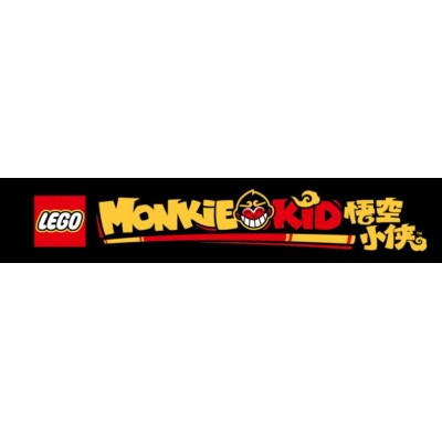 LEGO® MONKIE KID™