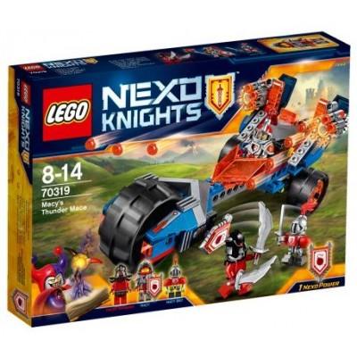 LEGO® NEXO KNIGHTS™  Macy's Thunder Mace 70319