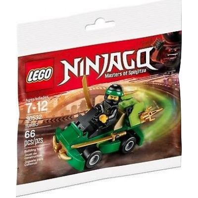 LEGO® NINJAGO® Turbo 30532