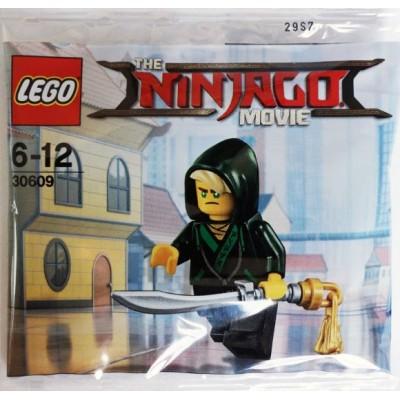 LEGO® NINJAGO® Lloyd Minifigure 30609