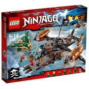 LEGO Misfortune's Keep