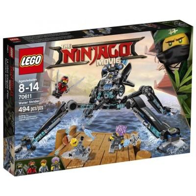 LEGO® NINJAGO® Water Strider 70611