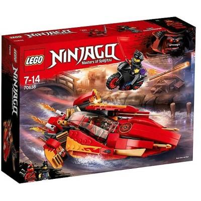 LEGO® NINJAGO® Katana V11 70638