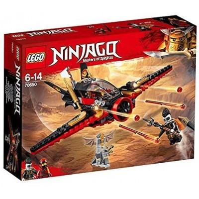 LEGO® NINJAGO® Destiny's Wing 70650