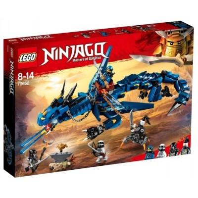 LEGO® NINJAGO® Stormbringer 70652