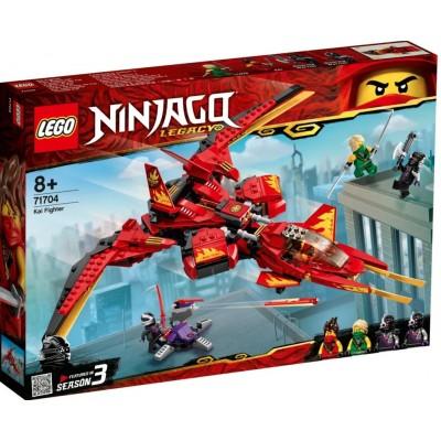 LEGO® NINJAGO® Kai Fighter 71704