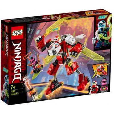 LEGO® NINJAGO® Kai's Mech Jet 71707