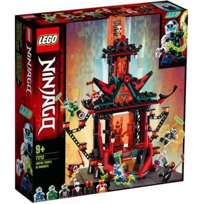 LEGO® NINJAGO® Empire Temple of Madness 71712