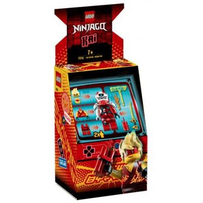 LEGO® NINJAGO® Kai Avatar - Arcade Pod 71714