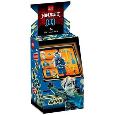 LEGO® NINJAGO® Jay Avatar - Arcade Pod 71715