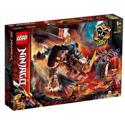 LEGO® NINJAGO® Zane's Mino Creature 71719