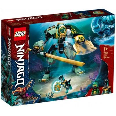 LEGO® NINJAGO® Lloyd's Hydro Mech 71750