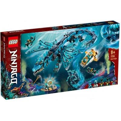 LEGO® NINJAGO® Water Dragon 71754