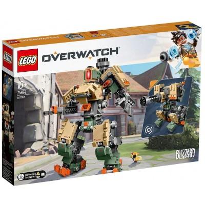 LEGO® Overwatch® Bastion 75974