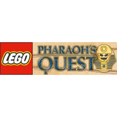 LEGO® PHARAOH'S QUEST (1)