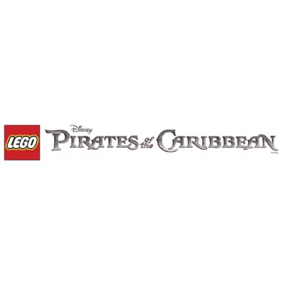 LEGO® PIRATES OF THE CARIBBEAN™ (2)