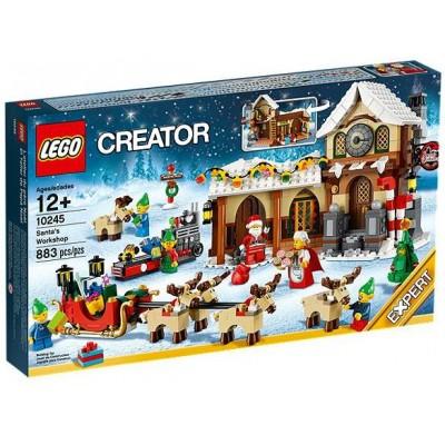LEGO® Creator Santa's Workshop 10245