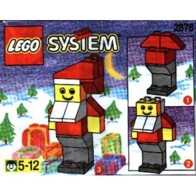 LEGO® Santa Claus (polybag) 2878